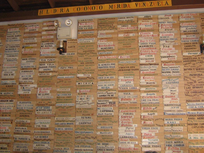 Heladeria Coromoto The Best Ice Cream Shop In The World