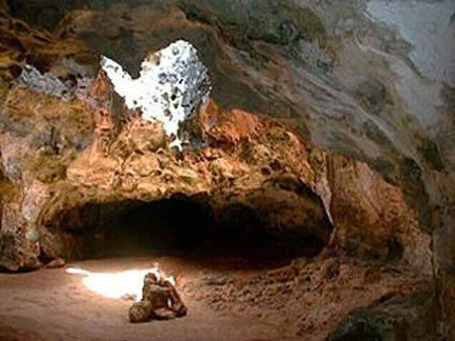 huliba the tunnel of love cave in aruba 187 tripfreakzcom