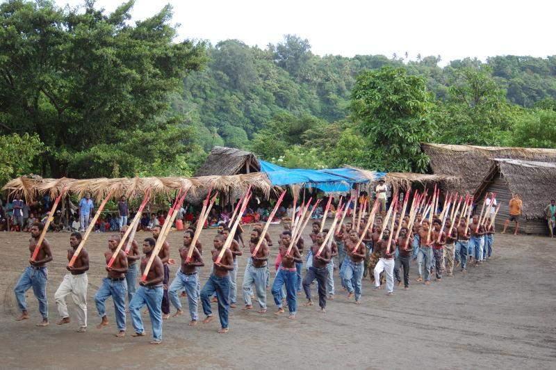 The cargo cult of John Frum and false prophet Fred in Vanuatu ...