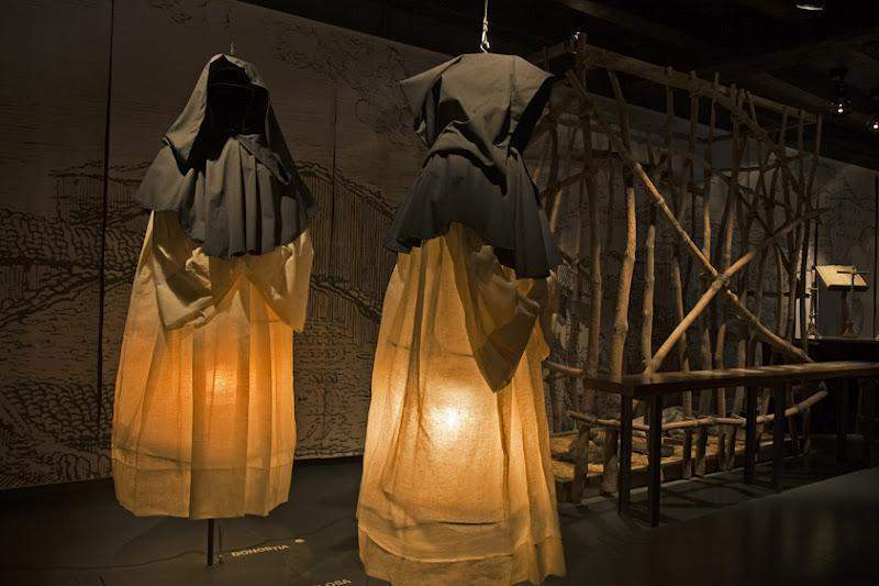 witchcraft and the spanish inquisition Up until 1610, the witch caves of zugarramurdi were a happening  once in  logrono, the spanish inquisition acquitted eighteen of them,.