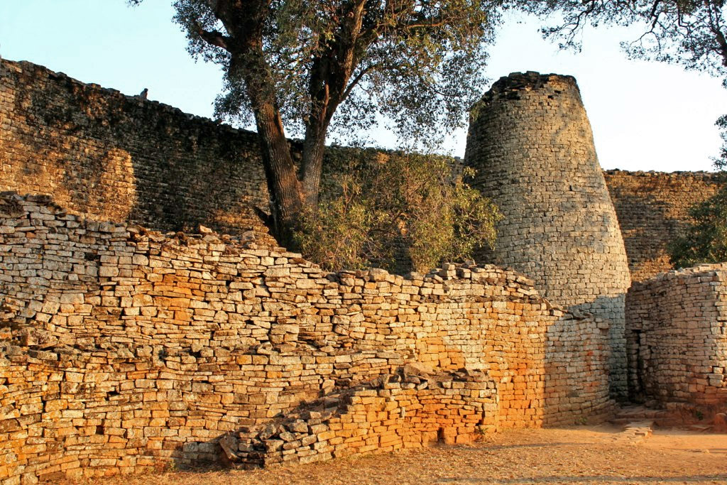 The mysterious ancient city of great zimbabwe tripfreakz sciox Image collections