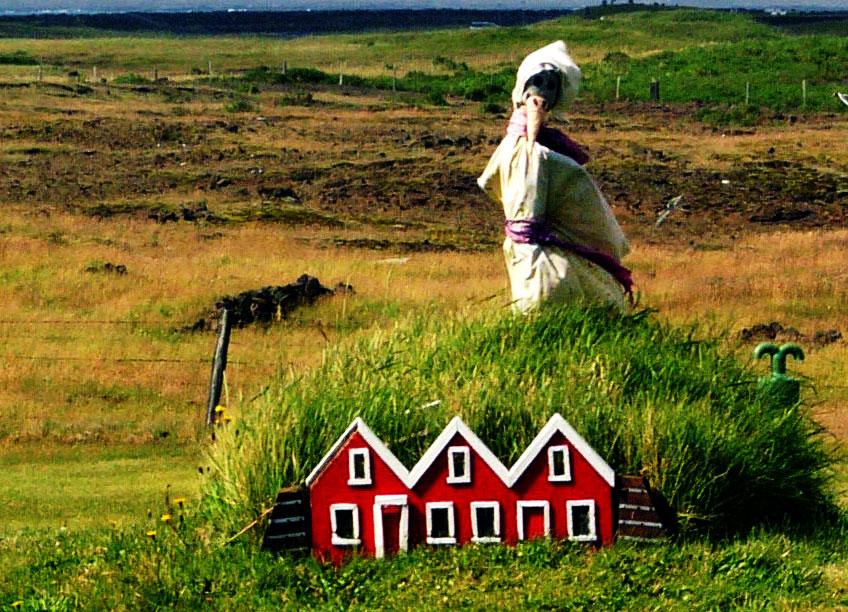 Iceland Elf School
